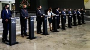 Comitê contra Covid-19 sugere medidas restritivas em São Paulo