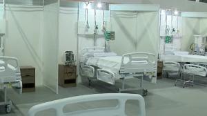 Covid-19: situação dos leitos nos hospitais do Rio de Janeiro se agrava