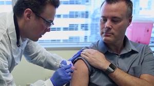 Estados Unidos começam a vacinar a partir de 15 de dezembro