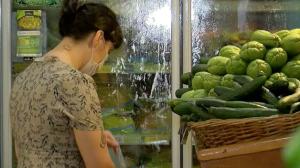 Alimentos e bebidas puxam alta da inflação no fim de ano