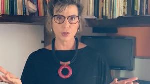 """Salette Lemos fala sobre o fim do auxílio emergencial: """"Situação delicada"""""""