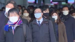 Japão registra aglomeração no primeiro dia de estado de emergência