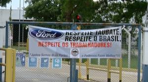 Impostos e Custo Brasil: a saída da Ford do país