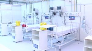 Hospitais privados de São Paulo têm alta de internações