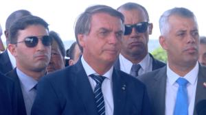 Bolsonaro busca apoio para Athur Lira na bancada ruralista