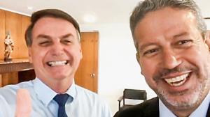 Apoiado por Bolsonaro, Lira vence a disputa pela presidência da câmara