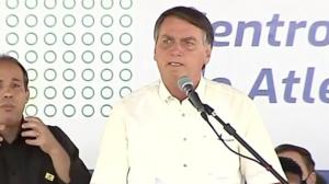 Bolsonaro fará reunião sobre preço dos combustíveis
