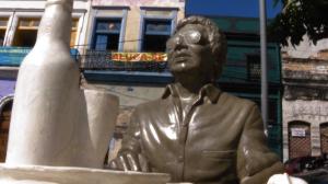 Reginaldo Rossi ganha monumento em Pernambuco
