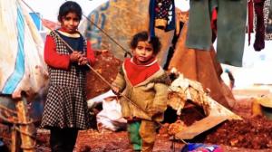 Síria: Refugiados convivem com violência e abandono