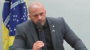 STF mantém prisão do deputado Daniel Silveira