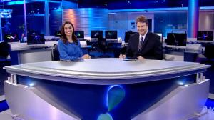 Assista à íntegra do RedeTV News de 13 de março de 2021