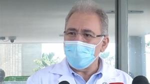 Governo utilizará as Forças Armadas na vacinação contra Covid
