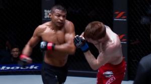 MMA está de volta à RedeTV!