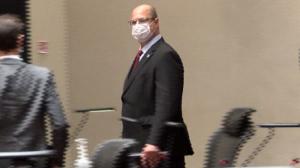 Julgamento de impeachment de Witzel é retomado no Rio