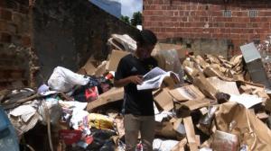 RedeTV News conta história de superação de estudante do Recife