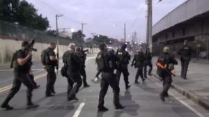 """""""Escolha do desfecho trágico não foi da polícia"""", diz delegado"""