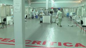 Brasil já perdeu 800 enfermeiros para a covid desde o início da pandemia