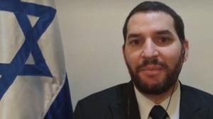 Representantes de Israel e Palestina comentam sobre conflito