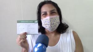 São Paulo inicia vacinação de pessoas entre 50 e 54 anos