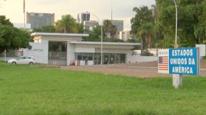 Embaixada dos EUA no Brasil retoma emissão de visto de estudante