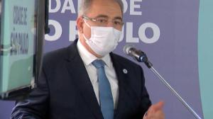 Queiroga garante que todos os brasileiros serão vacinados até dezembro