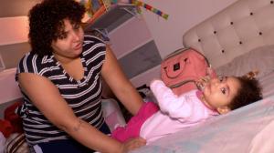 Campanha arrecada recursos para tratamento de saúde de criança em São Paulo
