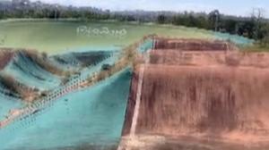 Estrutura usada na Olimpíada do Rio está abandonada
