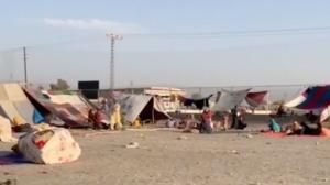População afegã é pobre apesar de riqueza no solo