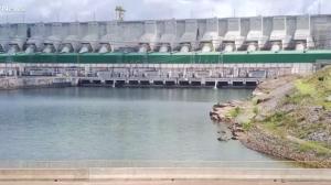 Usina de Belo Monte produz abaixo da capacidade
