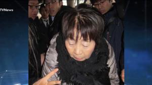 Japonesa de 74 anos no corredor da morte