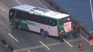 "Jorge Lordello sobre sequestrador de ônibus no RJ: ""Mentalmente pertubado"""