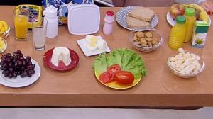 Lanche saudável: veja como cuidar da alimentação dos filhos na escola