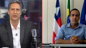 Prefeito eleito de Salvador diz que Bolsonaro pode contar com apoio do DEM