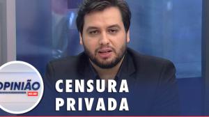 """""""Bloquear presidentes em exercício é inaceitável"""", opina Martins"""