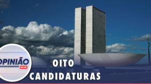 Presidência da Câmara: eleição será em 1º de fevereiro