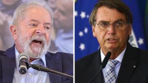 Eleições 2022: Eduardo Bolsonaro diz que Jair Bolsonaro não está preocupado