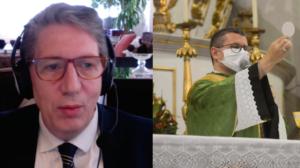 Jurista avalia fechamento de igrejas e templos em razão da pandemia