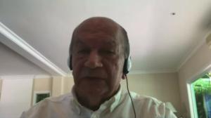 """Presidente da Alshop critica: """"Governadores e prefeitos estão perdidos"""""""