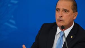 """""""Bolsonaro foi o 1º a lembrar que a fome também mata"""", diz ministro"""
