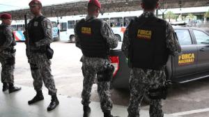 """""""Cenas de terror"""", diz deputado sobre situação de violência em Manaus"""