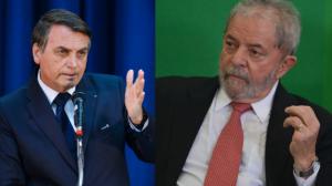 """Bolsonaro x Lula? """"Não acredito em terceira via para 2022"""", diz deputado"""