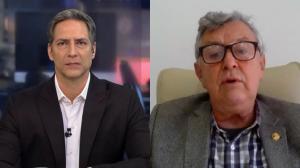 """""""Querem mais 90 dias para esse circo continuar"""", diz Heinze sobre CPI"""
