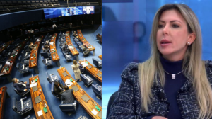 Thaméa Danelon comenta requerimentos da CPI contra veículos de comunicação