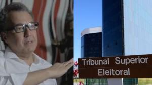 Deputado comenta contratação de publicitário pelo TSE