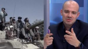 """Talibã: """"A religião ao pé da letra vai servir como lei"""", diz especialista"""