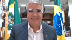 Senador Girão responde sobre convocação de Carlos Gabas à CPI da Covid
