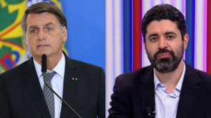 Apoio de Bolsonaro se dividiu após declaração à nação? Comentarista analisa