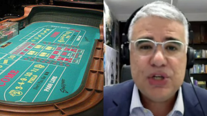 Eduardo Girão afirma ser contra legalização dos jogos de azar no Brasil