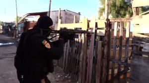 Policiais disfarçados surpreendem traficantes