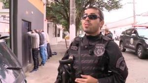Peruanos que roubavam bagagens em aeroporto são presos